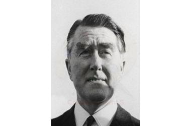 Paddy Roy Bates