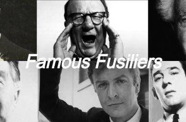 Famous Fusiliers